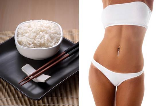 очищение организма рисом 5 банок отзывы